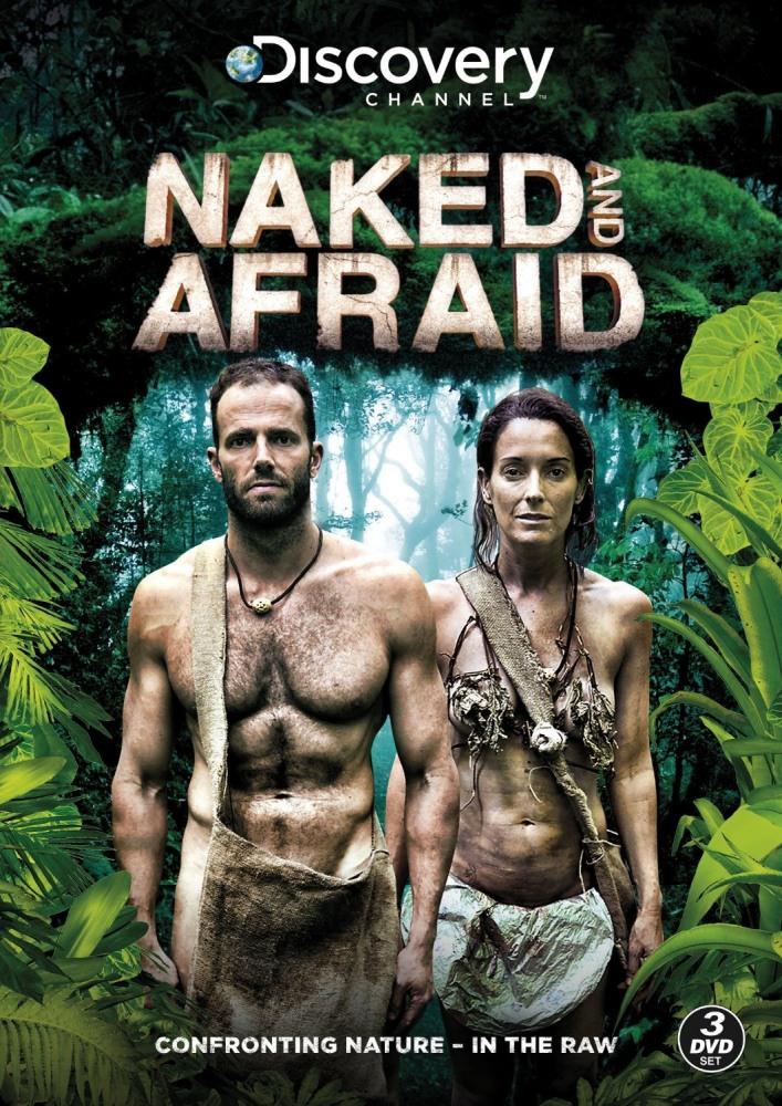 Голые и напуганные 5 сезон 3 серия / Naked and Afraid (10.05.2016)