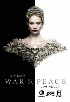 Война и мир 1 серия (10.05.2016)