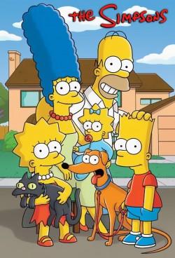 Симпсоны 27 сезон 22 серия. Финал / The Simpsons (эфир от 23.05.2016)