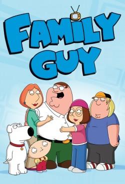 Гриффины 14 сезон 20 серия / Family Guy (23.05.2016)