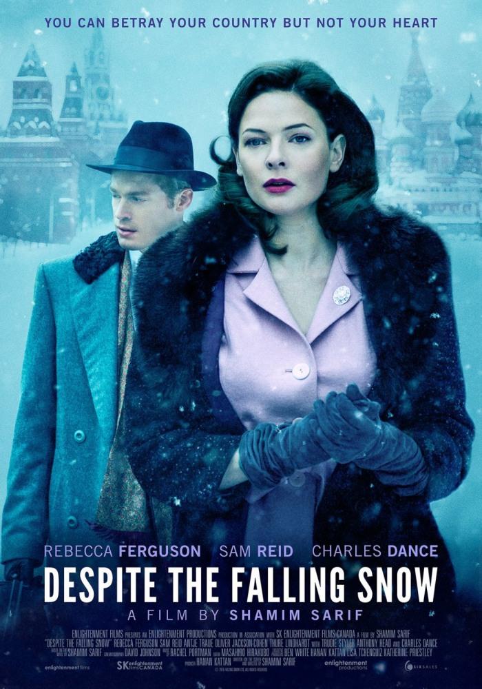 Несмотря на падающий снег / Despite the Falling Snow (2016)