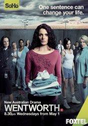 Уэнтуорт 4 сезон 4 серия / Wentworth (01.06.2016)