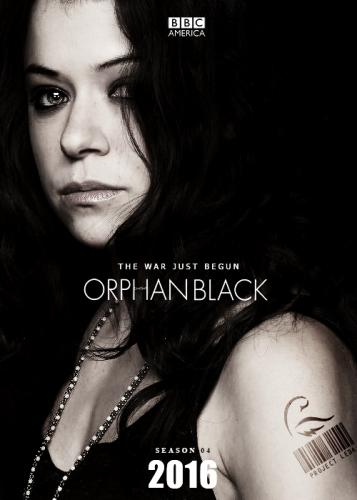 Темное дитя 4 сезон 8 серия / Orphan Black (03.06.2016)