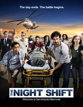 Ночная смена. 3 сезон 2 серия / The Night Shift (09.06.2016)