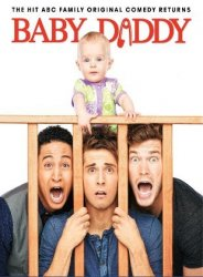 Папочка 5 сезон 12 серия / Baby Daddy (09.06.2016)