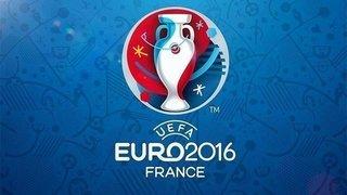 Чемпионат Европы по футболу 2016. Сборная Германии — сборная Украины. Прямой эфир  (12.06.2016)