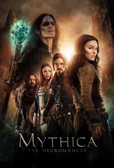 Мифика 3: Некромант (2016)
