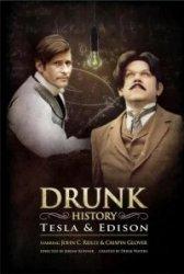 Бухая история 3 сезон: 2 серия / Drunk History (13.06.2016)