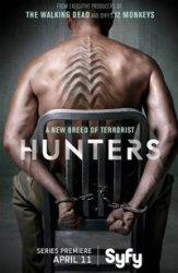 Охотники 10 серия / Hunters (14.06.2016)