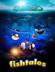 Рыбьи истории / Fishtales (2016)