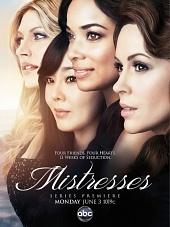 Любовницы: 4 сезон 5 серия / Mistresses (05.07.2016)