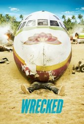 Крушение 5 серия / Wrecked (06.07.2016)