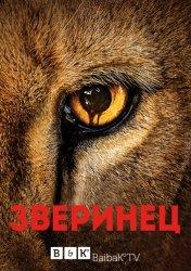 Зверинец 2 сезон 3 серия / Zoo (06.07.2016)