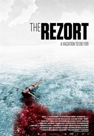 Резорт / The Rezort (2015)