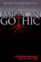 Американская готика 3 серия / American Gothic (07.07.2016)