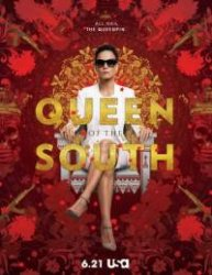 Королева юга 4 серия / Queen of the South (15.07.2016)