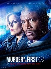 Убийство первой степени: 3 сезон 4 серия / Murder in the First (18.07.2016)