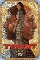 Тиран: 3 сезон 3 серия / Tyrant (21.07.2016)