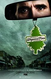 Уэйуорд Пайнс 2 сезон 9 серия / Wayward Pines (эфир от 21.07.2016)