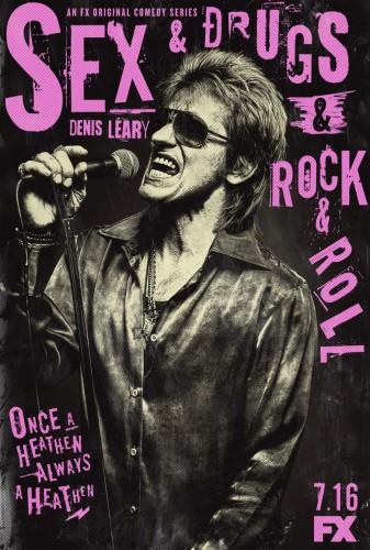 Секс, наркотики и рок-н-ролл 2 сезон 4 серия / Sex&Drugs&Rock&Roll (22.07.2016)