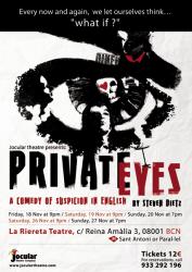 Частные сыщики 9 серия / Private Eyes (22.07.2016)