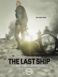 Последний корабль 3 сезон 7 серия / The Last Ship (25.07.2016)