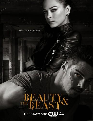 Красавица и чудовище 4 сезон 9 серия / Beauty and the Beast (25.07.2016)
