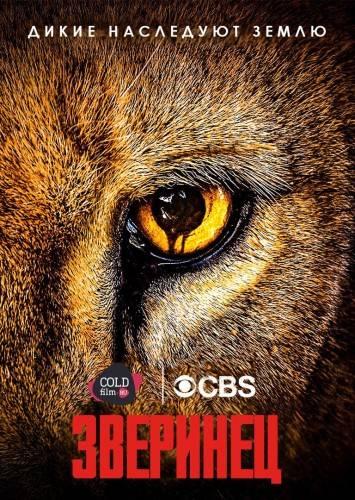Зверинец 2 сезон 6 серия / Zoo (27.07.2016)