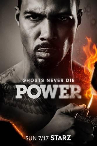 Власть в ночном городе. 3 сезон. 3 серия / Power (01.08.2016)