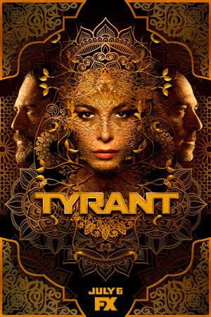 Тиран: 3 сезон 5 серия / Tyrant (04.08.2016)