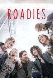 Гастролёры 7 серия / Roadies (05.08.2016)