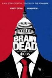 Безмозглые 7 серия / BrainDead (08.08.2016)