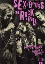 Секс, наркотики и рок-н-ролл 2 сезон 6 серия / Sex&Drugs&Rock&Roll (05.08.2016)