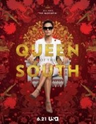 Королева юга 8 серия / Queen of the South (12.08.2016)