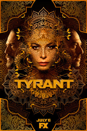 Тиран: 3 сезон 6 серия / Tyrant (11.08.2016)