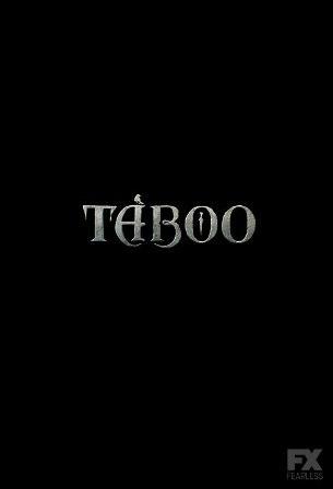 Табу (2016) 1 серия