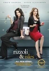 Риццоли и Айлс 7 сезон: 11 серия / Rizzoli & Isles (23.08.2016)