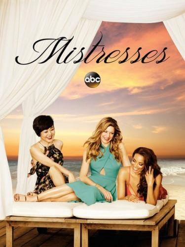Любовницы: 4 сезон 10 серия / Mistresses (23.08.2016)