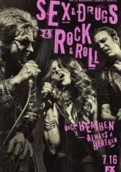 Секс, наркотики и рок-н-ролл 2 сезон 8 серия / Sex&Drugs&Rock&Roll (эфир от 23.08.2016)