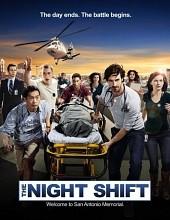 Ночная смена. 3 сезон 12 серия с переводом / The Night Shift (26.08.2016)