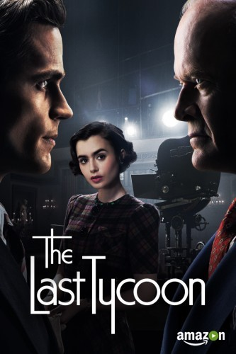 Последний магнат 1 сезон 1 серия 01.09.2016