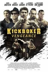 Кикбоксёр / Kickboxer: Vengeance (2016)