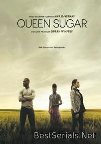 Королева сахарных плантаций 1,2 серия
