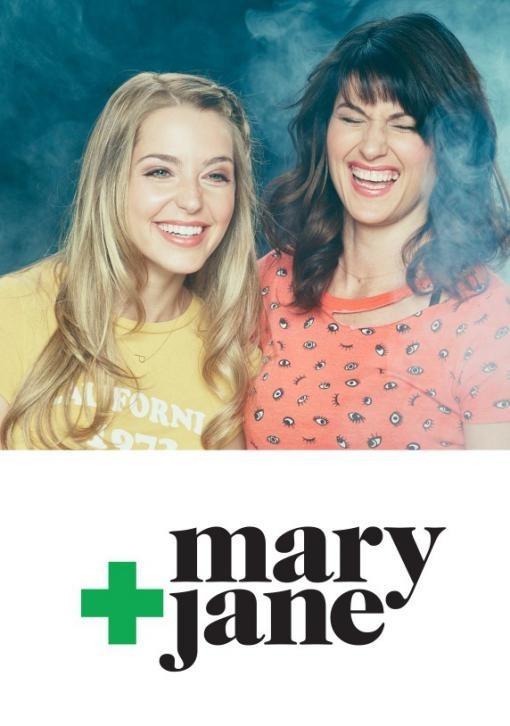 Мэри + Джейн 3, 4, 5 серия Сериал (2016)