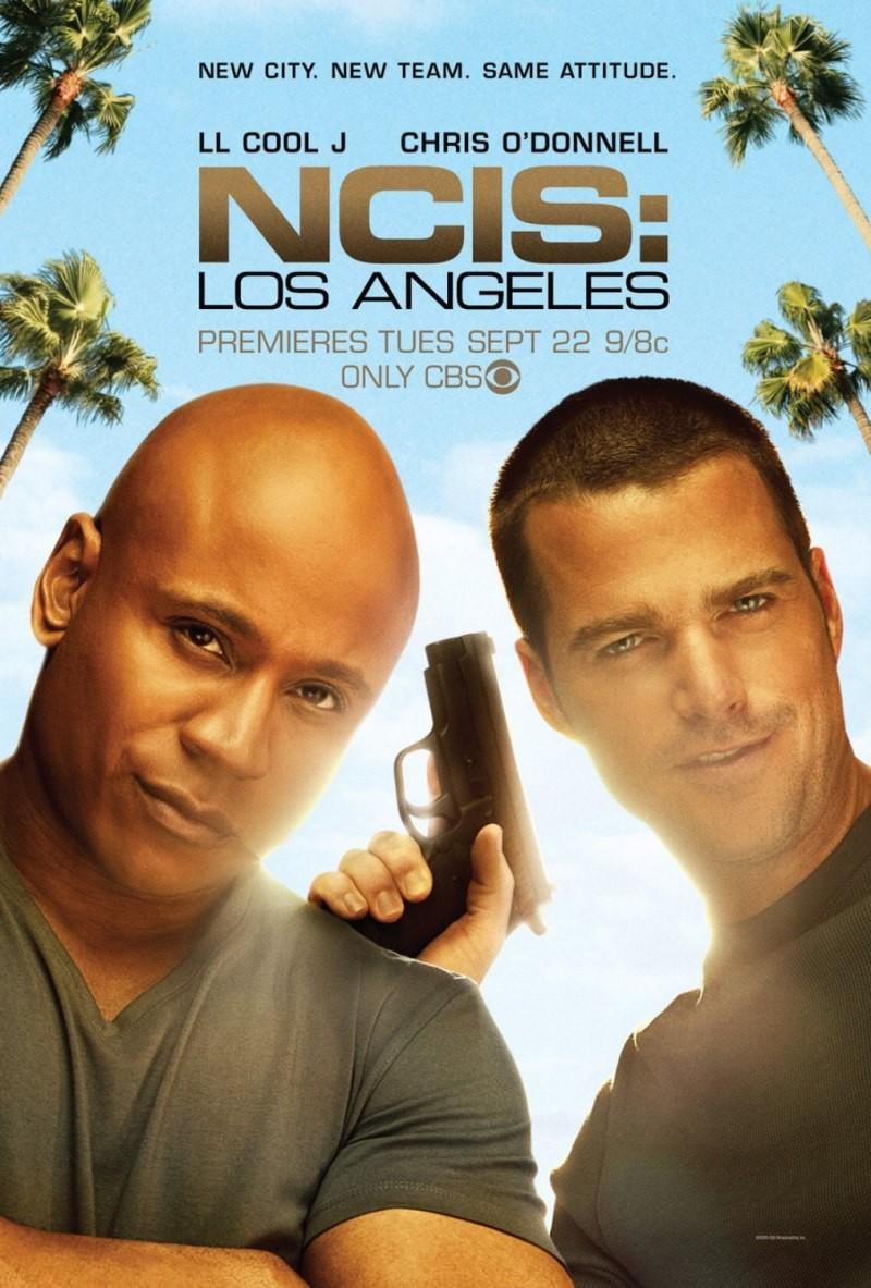Морская полиция: Лос-Анджелес 8 сезон 1-2 серия 27.09.2016
