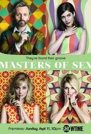Мастера секса 4 сезон 5 серия  08.10.2016