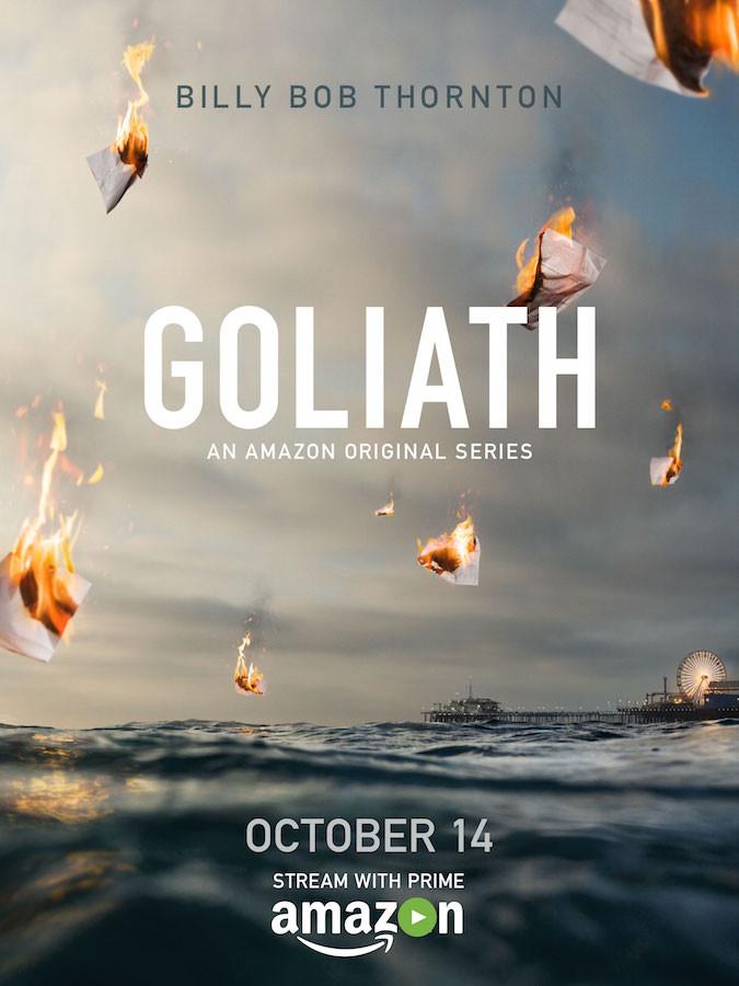 Голиаф 1 сезон 7 серия (18.10.2016)