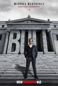 Булл 4 серия (20.10.2016)