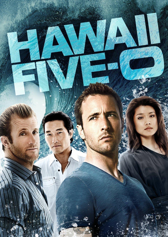 Полиция Гавайев 7 сезон 7, 8, 9 серия (2016) / Гавайи 5-0