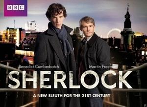 Шерлок Холмс  4 сезон 2-я серия (Шерлок при  смерти) 08.01.2017